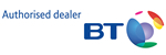 Authorised BT Dealer